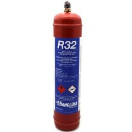 GAS R32 REFRIGERANTE -...