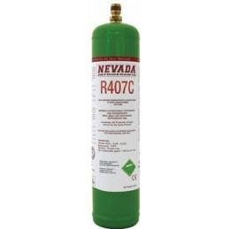 GAS R407C REFRIGERANTE -...